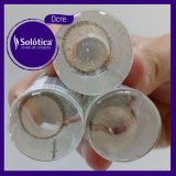 Solitica Contact Lensns Hot Selling Dolly Eye Elegance Color Contact Color Contact Lense//Factory, Can OEM Customized Logo Packaging