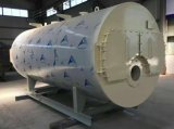 Wns Horizontal Type Oil Gas Fired Steam Boiler
