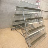 Factory Supply Lowest Price Chicken Wire Mesh Layer Cage