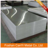 2mm 3mm 4mm Aluminum Sheet with High Quality Best Price