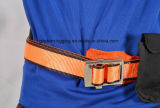 Flat Webbing Lifting Polyester Slings and Rigging