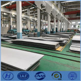 Incoloy Alloy 800 Inconel 600 Stainless Steel Plate Sheet