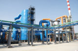 Waste Heat Recovery Boiler of Sulfuric Acid Production