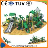Popular Best Price China Outdoor Playground for Park (WK-A191202A)