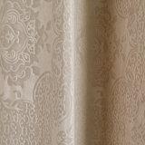 Soft 3D Emboss Velvet Curtain Fabric/Stylish Design Upholstery Fabric