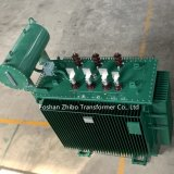 S11-35kv Series 50~31500kVA Three-Phase Oil Type Sealed Enclosed Type Outdoor Power Transformer