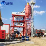 Asphalt Production Machinery 64tph Asphalt Mixing Plant Concrete Mixing Plant Lb800