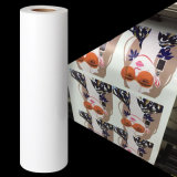 Fast Dry Dye Sublimation Paper Heat Transfer Paper for Heat Transfer Print