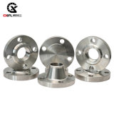 Ce Approved ANSI B16.5 Wn Flange 304 316 304L 316L Stainless Steel China Manufacturer