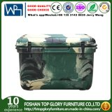 Rotomolded Polyethylene Outdoor Insulated Picnic Cooler Box Lunch Bag Food Heat Preservation Box (TG-R04A) 20L