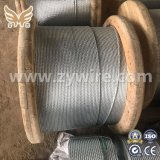 Uncoated Steel Strand for Prestressed Concrete