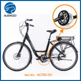 Step Frame City Road Bike 700c Electric Ebike 250W