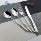 4 PCS Stainless Steel Tableware Set for Knife/Fork/Spoon