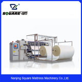 Industrial Computerized Multi-Needle Quilting Mattress Sewing/Making Machine