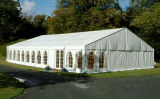 40FT Wedding Tent Can Hold Hundreds People Play or Drink in It