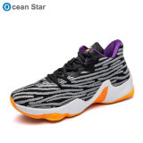 New Arrival Name Brand Whole Sale Basketball Shoes Cheap