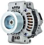 24V 100A Alternator for Mitsubishi Scania Lester 21044 A4tr6091