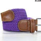 S13-S18 Free Size Fashion Elastic Belts for Man and Women