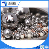Chrome Bearing Steel / Carbon Steel / Stainless Rolling Balls with ISO