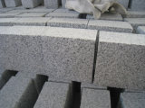 G603 Grey Granite Road Kerb Stone