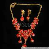 VAGULA Fashion Jewelry Necklace Sets (Hln16432)