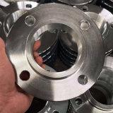 SABS Sans 1123 Hot-Galvanized Forged Carbon Steel Flanges