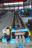 Metal Deck Roll Forming Machine (new station)