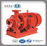 Xbd-Hy Constant Pressure Booster Fire Fighting Water Pumps