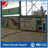 PE, PP, ABS Plastic Film Extrusion Machinery