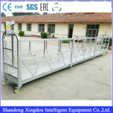 Electric Scaffold Raised Structure Zlp630 Platform
