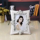 Customized Handmade Creative Love of Rose Photo Frame, Fine Picture Frames for Photographic Studio
