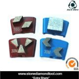 HTC Concrete Floor Grinding Disc/Grinding Shoes/Grinding Segment