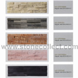 Culture Stone Made of Slate, Quarizite, Sandstone