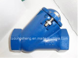 Ball Check Valve Pn16 Screwed End