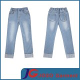 Young Lady Denim Fashion Jeans (JC5113)