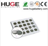 3V Lithium Button Cell Battery (CR2025)
