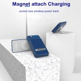 Factory Wholesale Price Magsafe Portable Mobile Charger 5000mAh Power Bank Supply