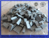 P30 Brazing Cemented Tungsten Carbide Lathe Tips