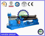 W11-12X2000 Mechanical Type 3 Rollers plate Bending and Rolling Machine,