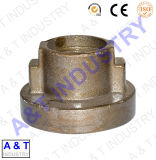 OEM Carbon Steel Casts Parts Steel Foundry