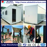 Building Materials- Office Mobile House-Office Container