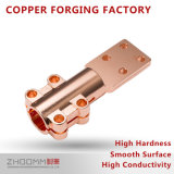 Forging Copper for Metal Machining / Stamping Parts
