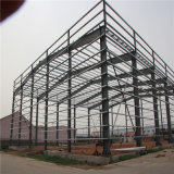Edificio Industrial / Armazem Industrial / Celeiros Estruturas De Aco Pre-Fabricadas Qingdao