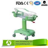 Plastic Swing New Born Baby Bed (CE/FDA/ISO)