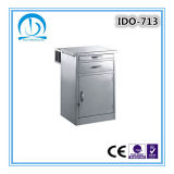 Stainless Steel Medical Drawers Cabinet