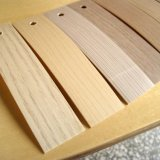 0.5*22mm, 1*20mm High Glossy Solid Color Wood Grain Color PVC Edge Banding