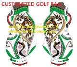 Gbs-46 Golf Bag Sale Smart Professional Golf Equipments Golf Caddy Bags