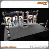 Portable Truss Displays Exhibition Booth