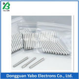Abrasion Resistance Stainless Steel Nozzle, Wire Guide Tube