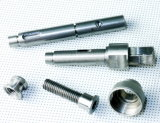Swiss Machine CNC Machining Lathe Parts